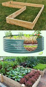 all about diy raised bed gardens part