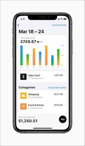 Tip Chart Wallet Card Apple Card More Than Just A Credit Card Tidbits