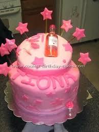 Fancy 21st Birthday Cake Ideas Or 42 Jobbahemifranonline