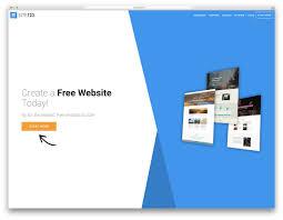 Website Site Design Software 22 Best Website Builder Software For Every Page 2019 Colorlib