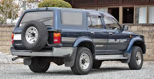 Toyota Hilux 2.8 1997   Auto images and Specification