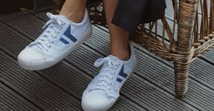 20 Perfect <b>White Canvas Sneakers</b> | Who What Wear