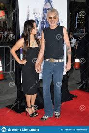 Billy Bob Thornton & Connie Angland Editorial Photography - Image ...