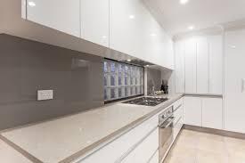 modern kitchen backsplash ideas. Plain Ideas Kitchen Backsplash Ideas On A New Modern Minimalistic Kitchen Intended Modern E