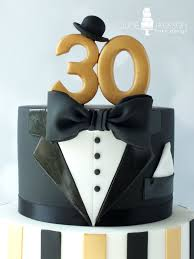 30th Birthday Cake Ideas For Him Delicious Cake Recipe