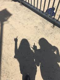 shadow #shadows #friends #friendship ...