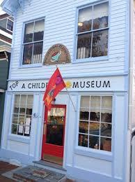The Original <b>Playhouse Childrens</b> Museum, Educational Play