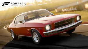holden new car releaseForza 6 releases new ways to outfit cars  Forza Motorsport 6