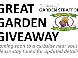 great garden giveaway