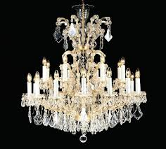 tesco marie therese chandelier multi coloured designs