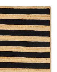 desert stripe rug