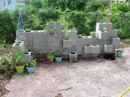 Decorative Stones For Flower Beds Cement Flower Bed Edging Flowers Ideas