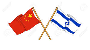 Image result for china israel cartoon pic