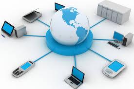Курсовая работа Внедрение современных информационных технологий на  Внедрение современных информационных технологий на предприятии