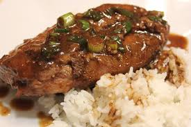 Crock Pot Chinese Style Country Ribs  RecipegreatcomPork Country Style Ribs Recipes