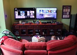 video gaming room furniture. 20-video-game-room-furniture-homebnc Video Gaming Room Furniture E