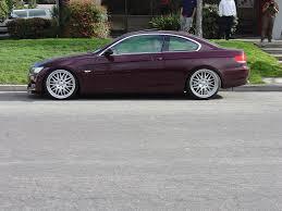 BMW Convertible 2002 bmw 335i : Burgundy 335i