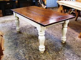 farm table legs