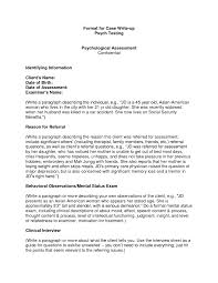 Brief Cover Letter Examples The Best Sample How To Write A Summary