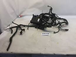 nissan engine wiring harness 08 13 nissan rogue engine wire wiring harness w fuse relay box oem r