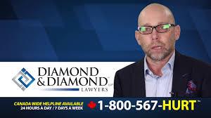 Diamond & Diamond™   Get to know your lawyer - Darryl Singer - YouTube