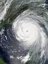Download satellite photo of hurricane katrina over the gulf of mexico on august 28, 2005. Hurricane Katrina Wikipedia