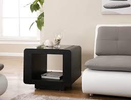 black side tables for living room modern black side table ideas