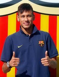 Resultado de imagen para Neymar en el Barcelona