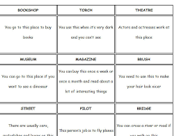 vocab cards with pictures vocabulary cards for flyers updated