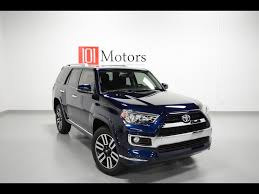 2015 Toyota 4Runner Limited for sale in Tempe, AZ   Stock #: 10032