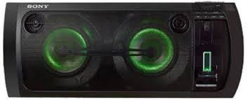 loudest portable speakers. sony rdhgtk37ip portable party system loudest speakers s