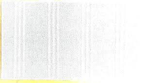 white jute rug 8x10 flat woven weave blue and john f white jute rug