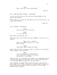 screenplay screenplay