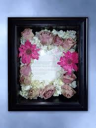preserving wedding flowers freeze dry bouquet peabody ma