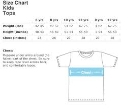 American Apparel Youth Size Chart Keep Calm And Dont Blink Youth American Apparel Size 6 8 10 Or 12 In Black