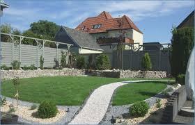 Garten Am Hang Ideen Bilder. Garten Idee Komfortabel On Moderne ...