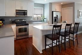 white kitchens with stainless appliances. Kitchen Design White Cabinets Stainless Appliances Kitchens With H