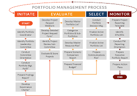 Project Portfolio Optimization | Darby Consulting