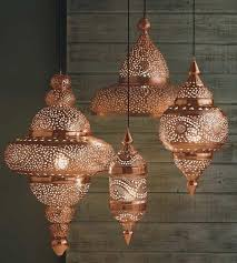 full image for moroccan inspired light fixtures lighting ideas lamp chandelier silver small