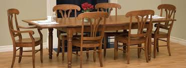 Town & Country Furniture Quality All Wood Furniture Store