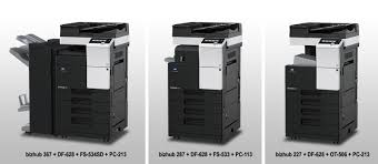 Home » help & support » printer drivers. Bizhub 367 Abadan