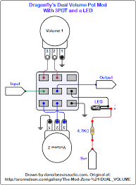 dual switch wiring diagram images wiring 3pdt toggle switch schematic for 3pdt wiring schematic