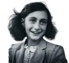 The neighbourhood of Anne Frank