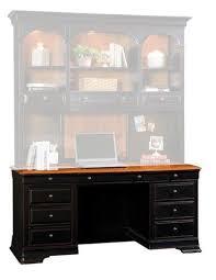 sligh furniture office room. computer credenza by loft 102 sligh black noir 645bn430 furniture office room