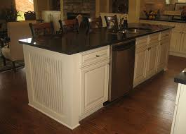 Kitchen Island Marilynn Enterprise Inc