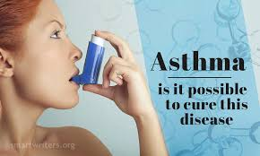 asthma essay is it possible to cure this disease asthma is a chronic disease which affects airways of lungs it is also known as asthma bronchiale it is quite interesting that this word has greek origin