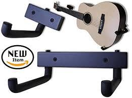 rawrock horizontal guitar hanger tilt