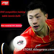 50 <b>balls</b>/100 <b>balls DHS</b> 3 star D40+ table tennis <b>ball</b> Original 3 star ...