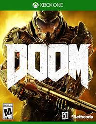 doom best xbox one game