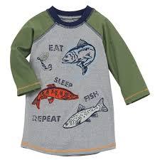 Eat Fish Sleep Rash Guard